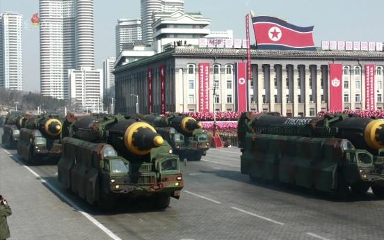 NK's official newspaper warns of immediate, powerful strike against threats