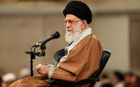 Iran supreme leader vows 'severe revenge' for Soleimani killing