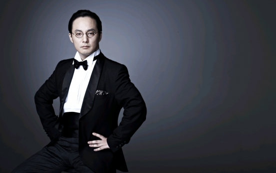 Biopic to look back on late rock legend Shin Hae-chul