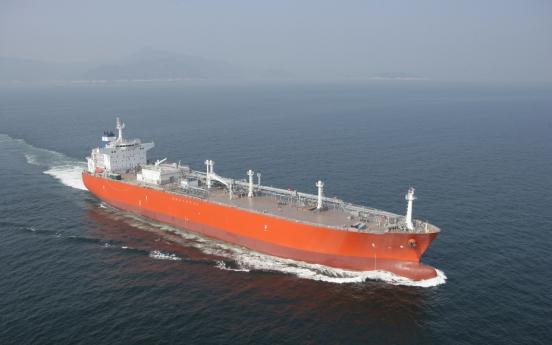 Daewoo Shipbuilding targets over $6.8b in deals for 2020