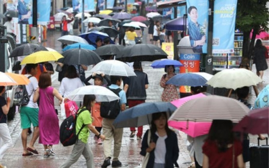 [News Focus] South Korea's population declines in December