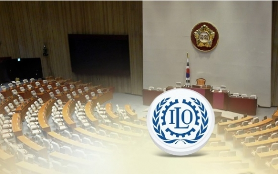 UN panel regrets S. Korea having no timeframe for ratifying key ILO conventions