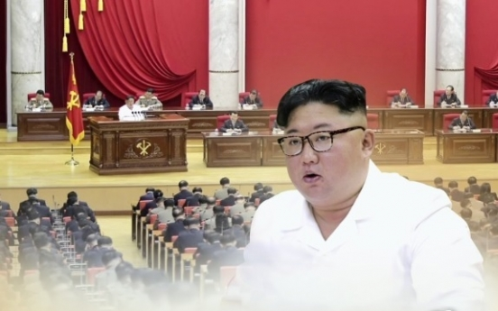 N. Korea again calls for self-reliance to fight sanctions