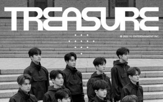 Treasure to debut as first new boy band from YG in over 4 years