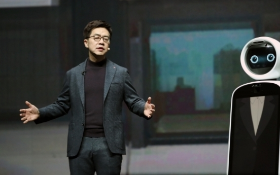 Korean executives continue to deliver keynotes at CES