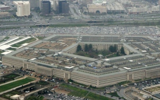 Pentagon rejects Trump threat to hit Iranian cultural sites