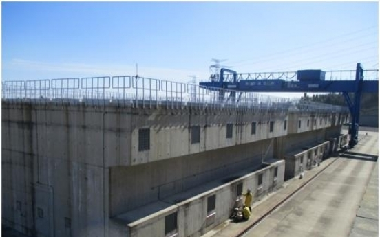Nuclear safety agency approves additional spent fuel storage facilities