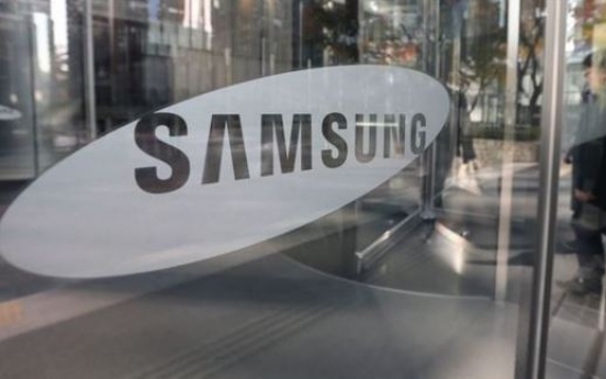 Samsung's market cap rises to world's 18th