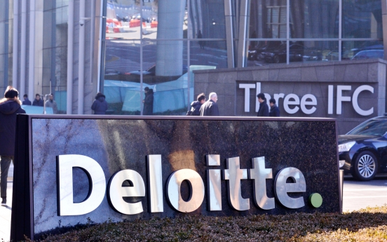 [Exclusive] Gender issues cost Deloitte Consulting place in Asia-Pacific unit: sources