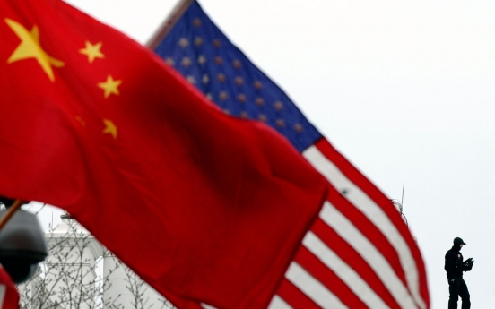 US Treasury removes currency manipulator label on China