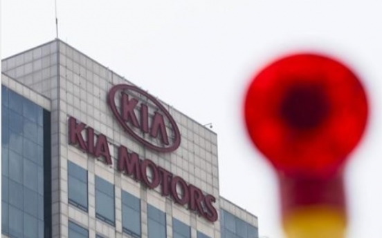 Kia workers tentatively agree on revised wage offers