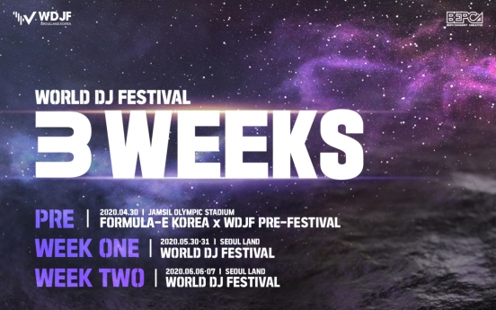 World DJ Festival is coming back bigger, louder