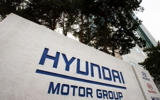 US investor Capital Group sells W660b stake in Hyundai Motor