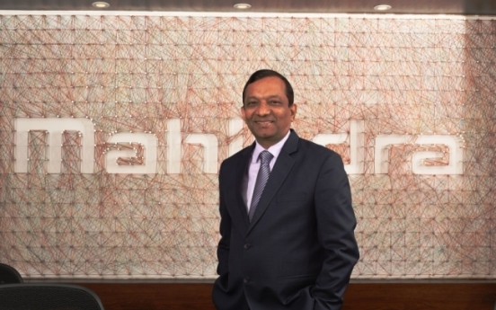Mahindra may seek support from KDB for SsangYong Motor: sources