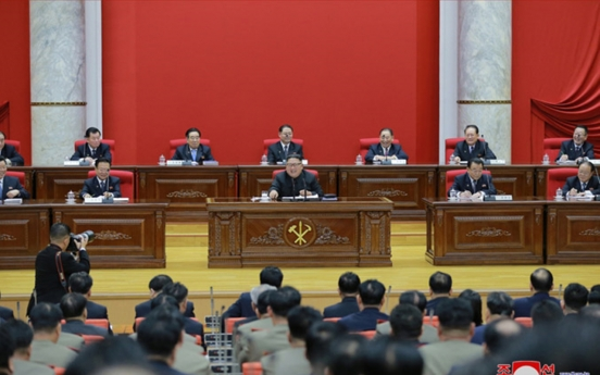 Nearly half of N. Korean party vice chairmen replaced in recent convention