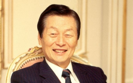 Legendary Lotte founder passes away, leaving behind bitter sons