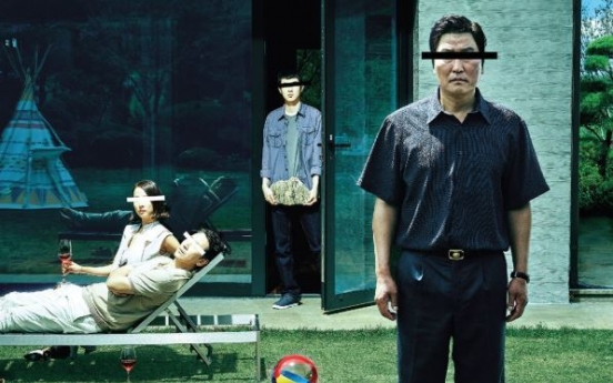 'Parasite' wins top prize from American Cinema Editors