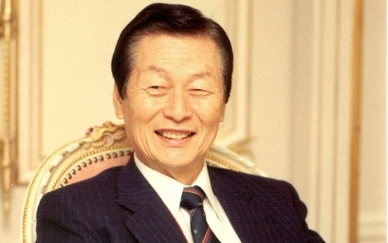 Late Lotte founder's asset inheritance unlikely to affect group
