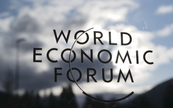 'Most CEOs attending WEF pessimistic on 2020 economic growth'