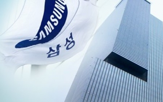 Samsung, Posco record W1tr operating profit for 2 decades