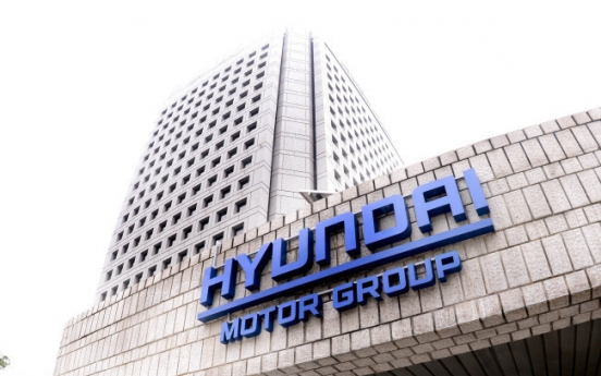 Hyundai Motor sales surpass W100tr for first time in 2019