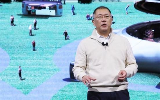 Hyundai Motor heir gets rid of Elliott risk