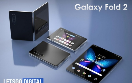 [Newsmaker] Will Samsung's new Galaxy Fold replace Note series?