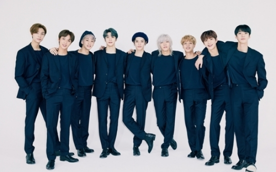 NCT 127 to drop new full-length album in March
