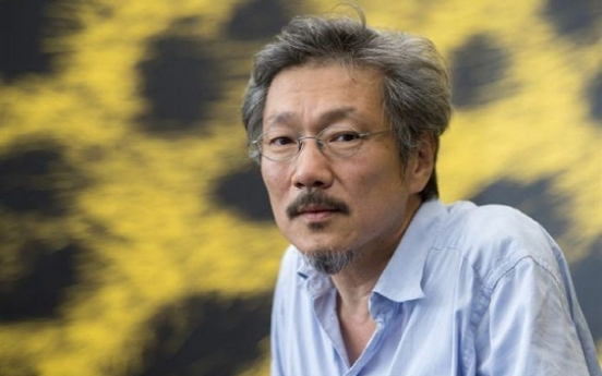 Hong Sang-soo's new film included in Berlin fest competition lineup