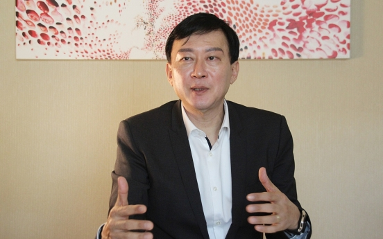 [Herald Interview] Blazing Samsung Biologics' trail into new territory