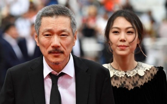 Hong Sang-soo to compete at Berlinale with new film starring Kim Min-hee