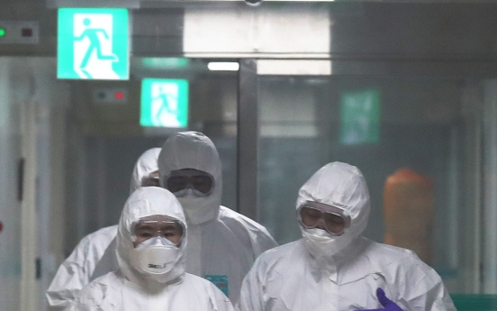 S. Korea reports 2 more new coronavirus cases, total now at 6