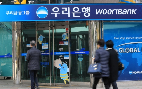 Leadership vacuum at Woori and Hana inevitable due to FSS' heavy sanctions