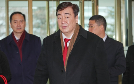 Vice FM discusses coronavirus outbreak with new Chinese ambassador