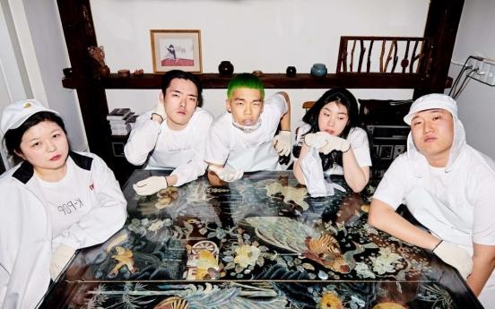 BiBi, Seo Samuel and Balming Tiger to Perform at TGE in May