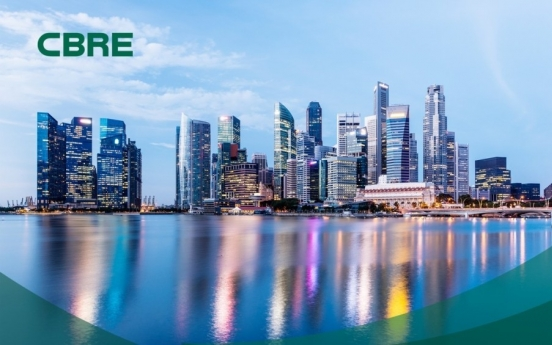 S. Korean commercial real estate to prolong boom in 2020: CBRE