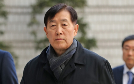 [Newsmaker] Ex-Samsung executive Choi questioned by prosecution over 2015 merger of key units