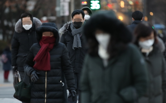 Self-quarantined people to be compensated over work stoppage