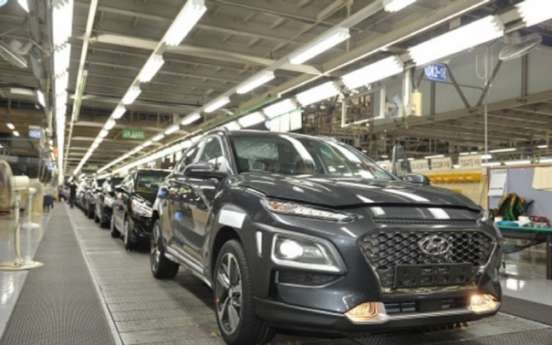 [News Focus] Why automakers are affected most from cascade of factory closures in China