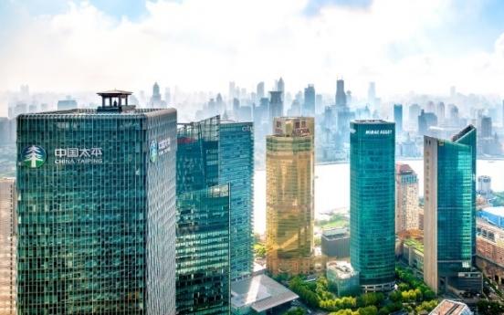 Net assets of Mirae Asset's ETF surpass W100b