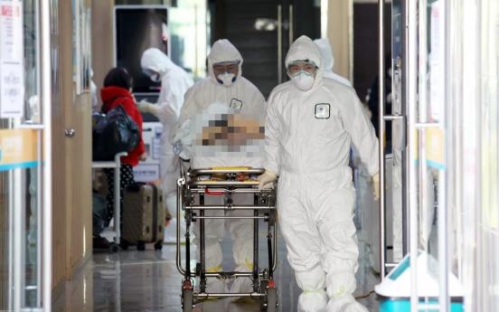 Korea confirms three more coronavirus cases
