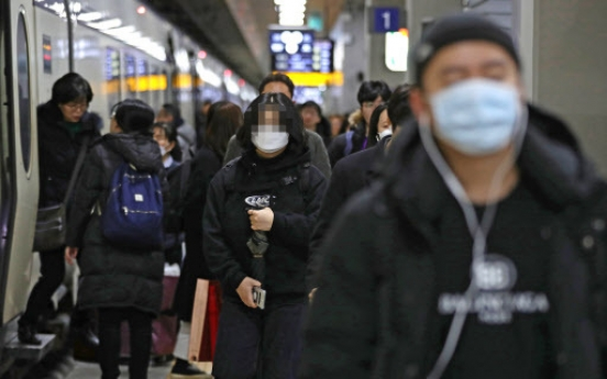 Korea reports 1 more case of novel coronavirus, total now 19