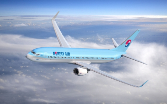 Korean Air to sell assets to regain financial health