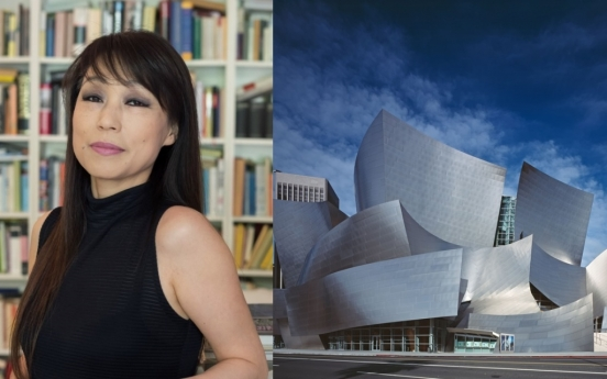 LA Phil to highlight Seoul with 10-day festival