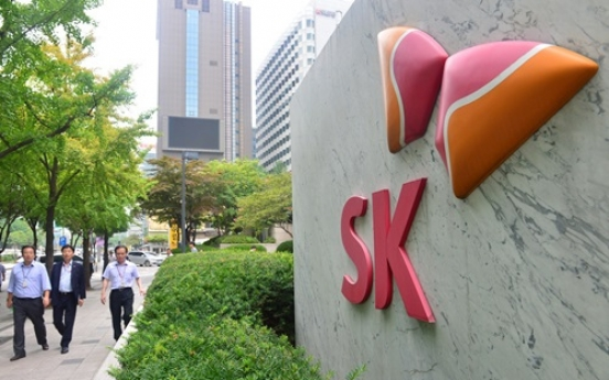 SK Telecom's profit plunges in 2019 on equity losses, costs