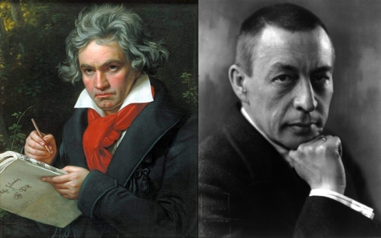 KAIST team uses data to show Beethoven's influence, Rachmaninoff's novelty