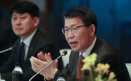 Korea's capital market full of opportunities: FSC chief