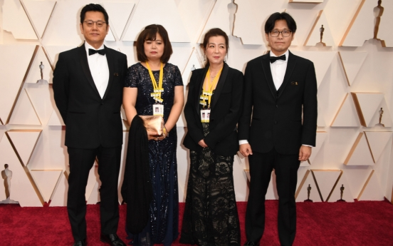 'In the Absence' raises international awareness of Sewol ferry disaster