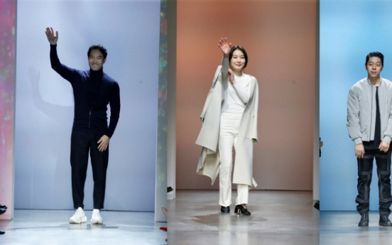 Concept Korea New York Fashion Week F/W 2020 celebrates 10th anniversary