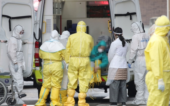 Number of S. Korea's virus cases unchanged at 28; 3 more patients to be released